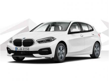 BMW 1 Series - 1.5 118i SE - 5 porte