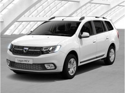 Dacia Logan MCV - 1.0 SCe Comfort 5 porte