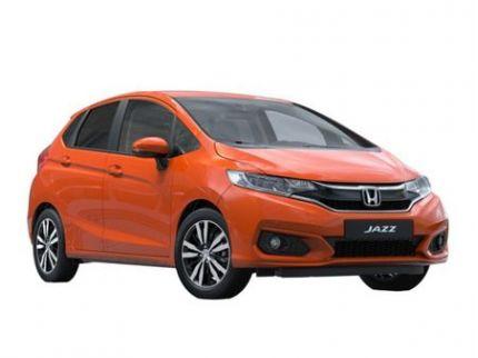 Honda Jazz - 1.3 i-VTEC EX - 5 porte