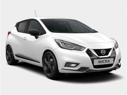 Nissan Micra - 1.0 IG-T N-Sport - 5 porte