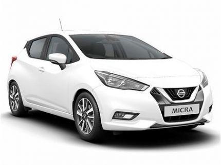 Nissan Micra - 1.0 IG-T Acenta Limited Edition - 5 porte