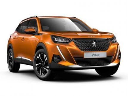 Peugeot 2008 - 1.2 PureTech Allure - 5 porte