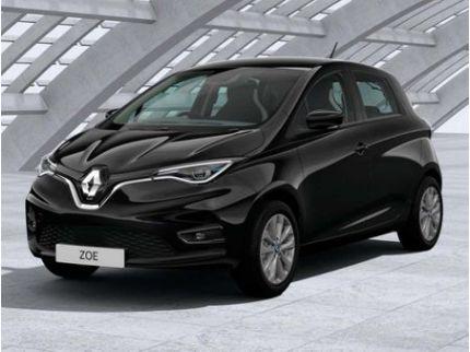 Renault Zoe - R135 52kWh Iconic Auto 5 porte (i)