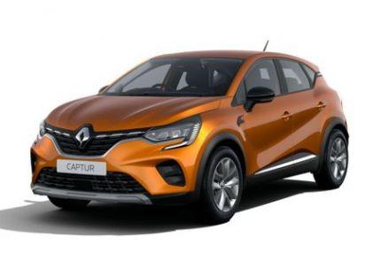 Renault Captur - 1.0 TCe Play - 5 porte