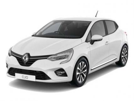 Renault Clio - 1.0 TCe Iconic - 5 porte