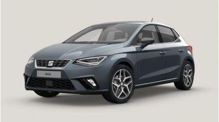 SEAT Ibiza - 1.0 TSI XCELLENCE DSG - 5 porte GPF