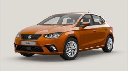 SEAT Ibiza - 1.0 TSI SE Technology - 5 porte GPF