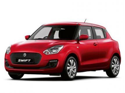 Suzuki Swift - 1.2 Dualjet MHEV Dualjet SHVS SZ3 - 5 porte