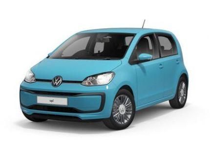 Volkswagen up! - 1.0 up! - 5 porte