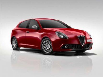 Alfa Romeo Giulietta - 1.6 JTDM-2 Super TCT - 5 porte