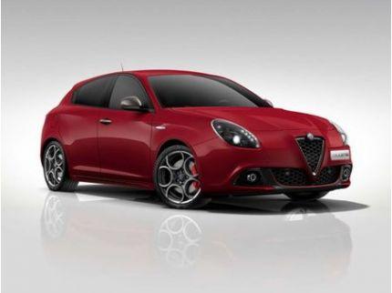 Alfa Romeo Giulietta - 1.6 JTDM-2 Speciale - 5 porte