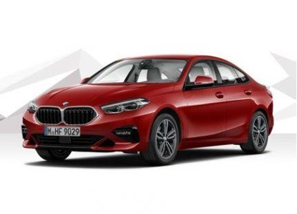 BMW 2 Series Gran Coupe - 1.5 218i Sport Gran Coupe - 4 porte