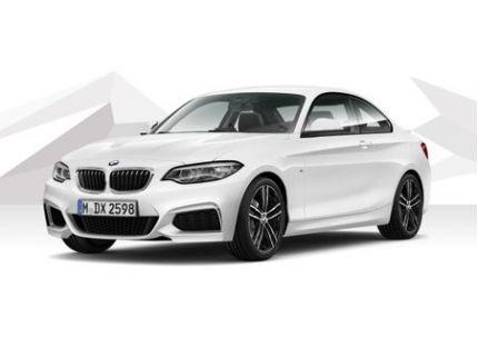 BMW 2 Series - 1.5 218i GPF M Sport Auto - 2 porte
