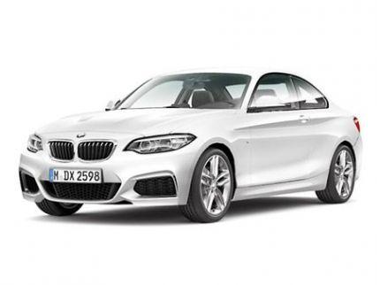 BMW 2 Series - 1.5 218i GPF M Sport - 2 porte