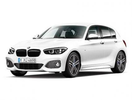 BMW 1 Series - 1.5 118i GPF M Sport Shadow Edition Sports Hatch Auto - 5 porte
