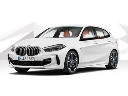 BMW 1 Series - 1.5 118i M Sport - 5 porte