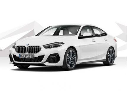 BMW 2 Series Gran Coupe - 1.5 218i M Sport Gran Coupe DCT - 4 porte