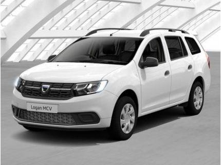 Dacia Logan MCV - 1.0 SCe Access 5 porte