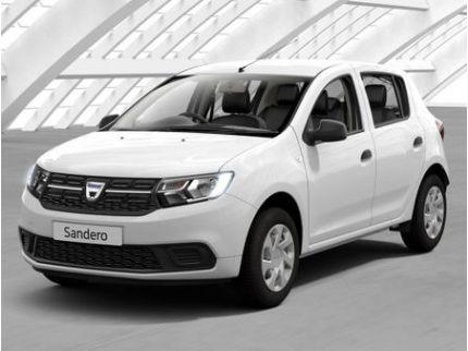 Dacia Sandero - 0.9 TCe Essential - 5 porte