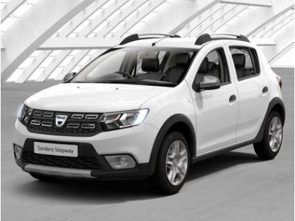 Dacia Sandero Stepway - 0.9 TCe Essential Stepway - 5 porte