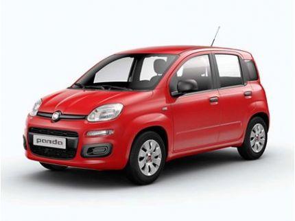 Fiat Panda - 1.2 8v Pop 5 porte
