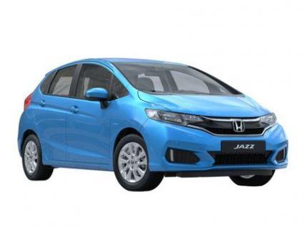 Honda Jazz - 1.3 i-VTEC SE - 5 porte