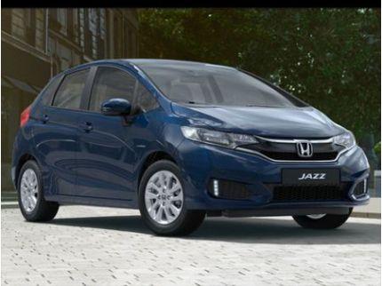 Honda Jazz - 1.3 i-VTEC SE Navi CVT - 5 porte