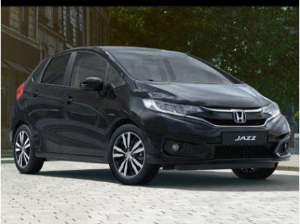Honda Jazz - 1.3 i-VTEC EX Navi - 5 porte