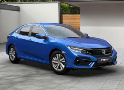 Honda Civic - 1.6 i-DTEC SE - 5 porte