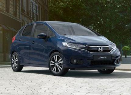 Honda Jazz - 1.3 i-VTEC EX CVT - 5 porte