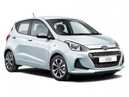 Hyundai i10 - 1.0 Play 5 porte