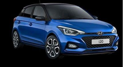Hyundai i20 - 1.2 Play - 5 porte