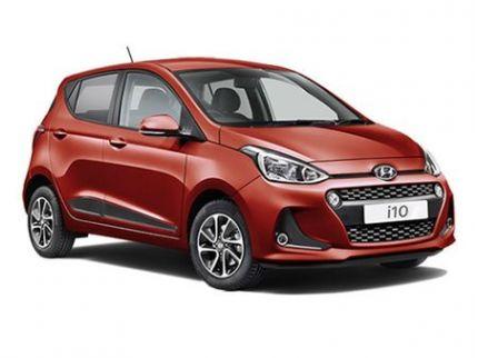 Hyundai i10 - 1.0 Premium 5 porte