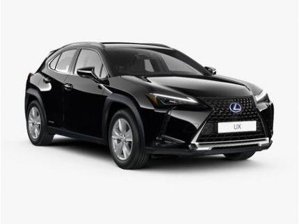 Lexus UX 250h - 2.0 250h UX E-CVT - 5 porte