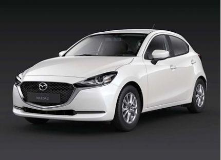 Mazda Mazda2 - 1.5 SKYACTIV-G MHEV SE-L - 5 porte