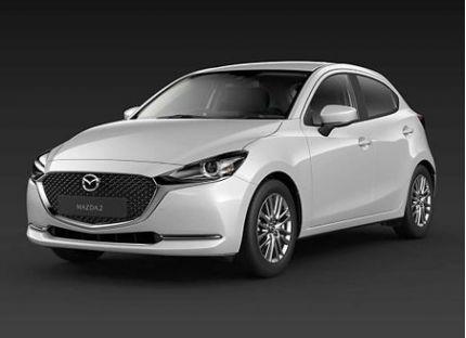 Mazda Mazda2 - 1.5 SKYACTIV-G MHEV Sport Nav - 5 porte