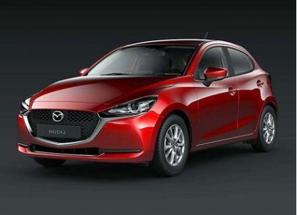 Mazda Mazda2 - 1.5 SKYACTIV-G MHEV SE-L Nav - 5 porte