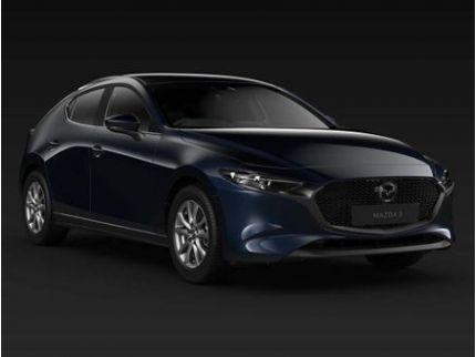 Mazda Mazda3 - 2.0 SKYACTIV-G MHEV SE-L - 5 porte