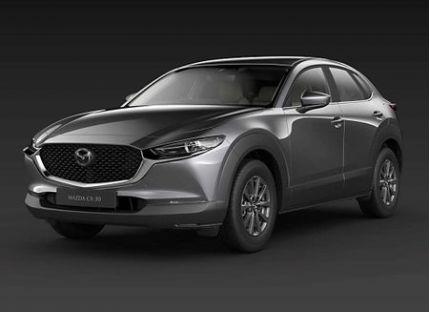 Mazda CX-30 - 2.0 SKYACTIV-G MHEV SE-L - 5 porte