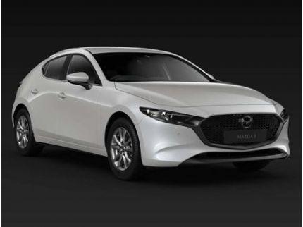 Mazda Mazda3 - 2.0 SKYACTIV-G MHEV SE-L Lux - 5 porte