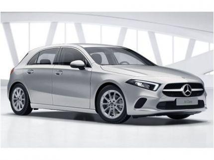 Mercedes-Benz A Class - 1.3 A180 Sport - 5 porte
