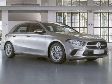 Mercedes-Benz A Class - 1.5 A180d SE 7G-DCT - 5 porte