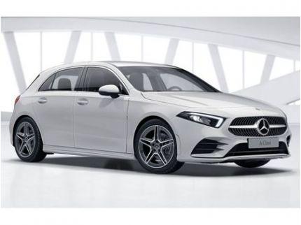 Mercedes-Benz A Class - 1.5 A180d AMG Line - 5 porte