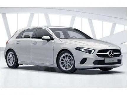 Mercedes-Benz A Class - 1.3 A180 Sport 7G-DCT - 5 porte