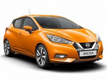 Nissan Micra - 1.0 IG-T Tekna - 5 porte