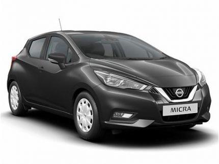 Nissan Micra - 1.0 IG-T Visia - 5 porte