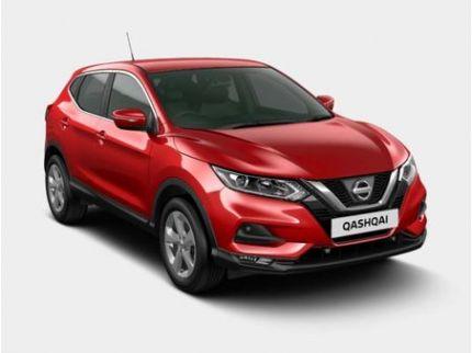 Nissan Qashqai - 1.3 DIG-T Acenta Premium - 5 porte