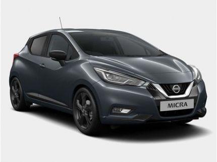 Nissan Micra - 1.0 DIG-T N-Sport - 5 porte
