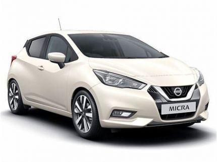 Nissan Micra - 1.5 dCi Tekna - 5 porte