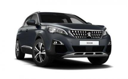 Peugeot 3008 - 1.2 PureTech Allure EAT - 5 porte